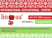 Lingua - Міжнародна школа англійської мови
