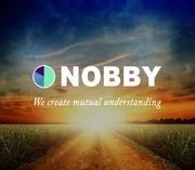 Бюро перекладів Nobby Inc.
