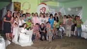 """Міжнародний благодійний фонд інвалідів """"Надія Є"""""""