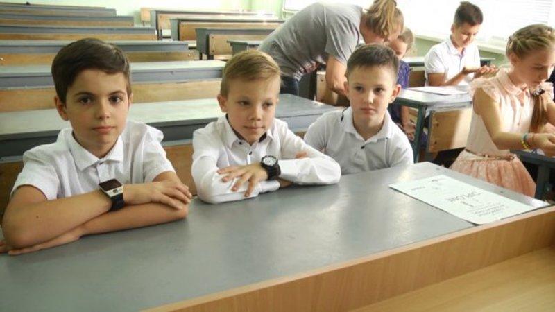 Українські школярі вразили весь світ своєю логікою