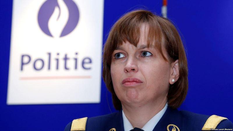 Європол вперше очолить жінка