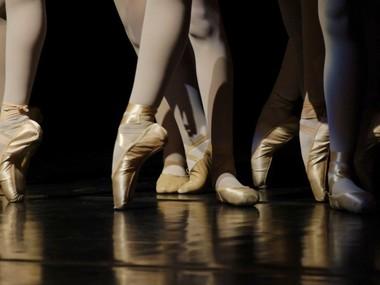 Ніколи не пізно: українки, яким за 60, вчаться балету