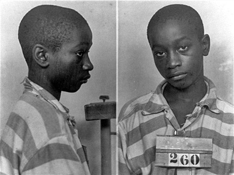 Суд США виправдав 14-річного хлопчика, страченого в 1944 році за вбивство