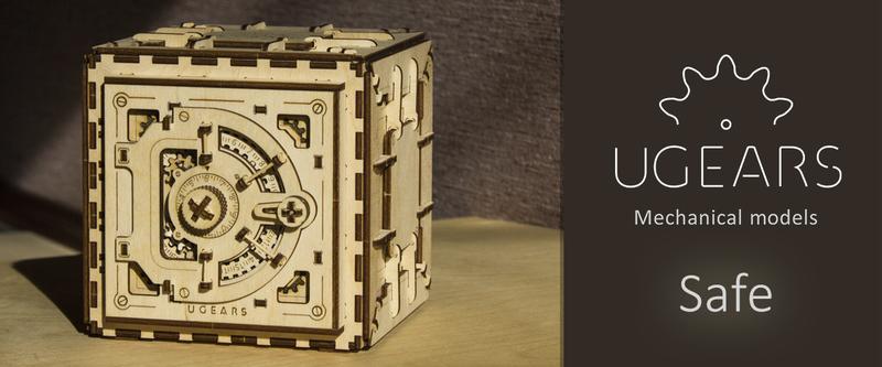 Українські дерев'яні пазли зібрали майже $290 000 на Kickstarter