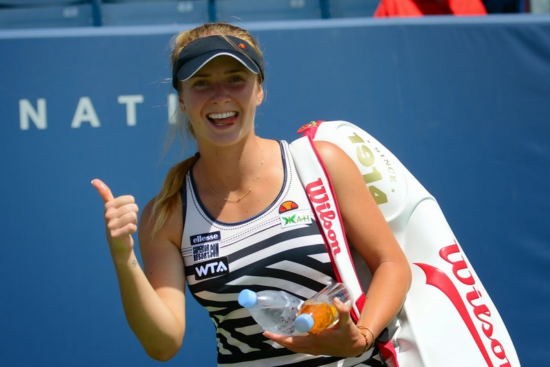 Українка ввійшла в ТОП-10 найбільш високооплачуваних тенісисток сезону