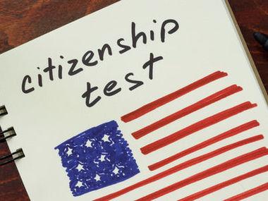 Тест на громадянство буде змінено