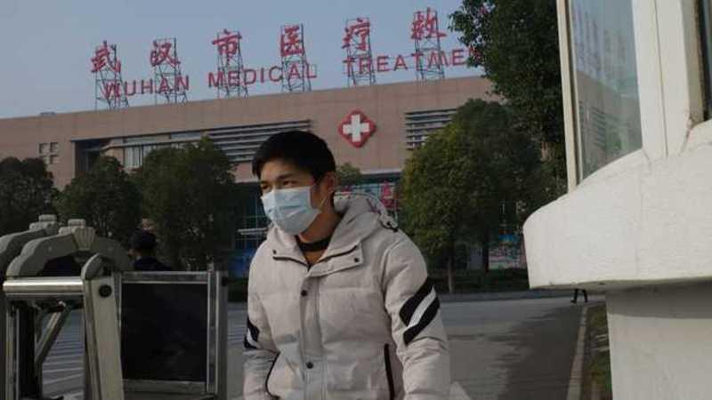 У Китаї страчуватимуть за приховування симптомів коронавірусу