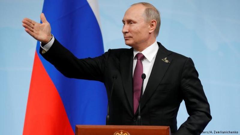Лідери Заходу не привітали Путіна з перемогою, - ЗМІ