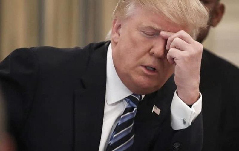 Імпічмент Трампа підтримує більшість американців