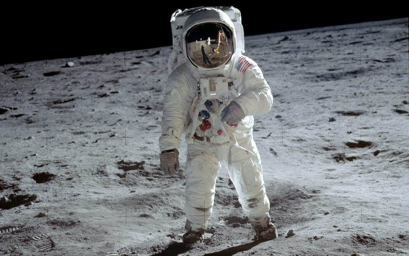 NASA вперше відправить на Місяць жінку