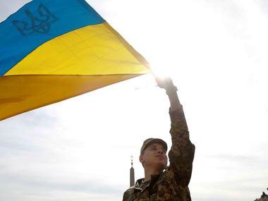 Україна з Росією домовилися підготувати нове перемир'я на Донбасі