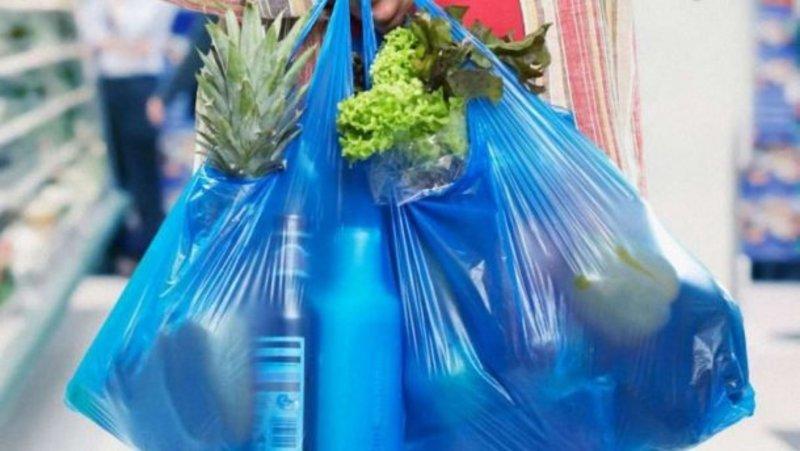 У Фінляндії використання поліетиленових пакетів знизилось на 10% за рік