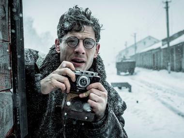 У рамках міжнародного кінофестивалю в Чикаго покажуть три стрічки із залученням України