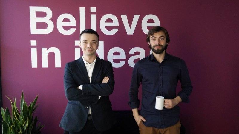 Український стартап отримав інвестиції на розвиток бізнесу в Британії