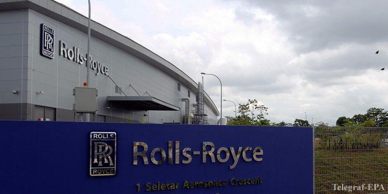 Rolls-Royce скорочує 2,6 тис. робочих місць