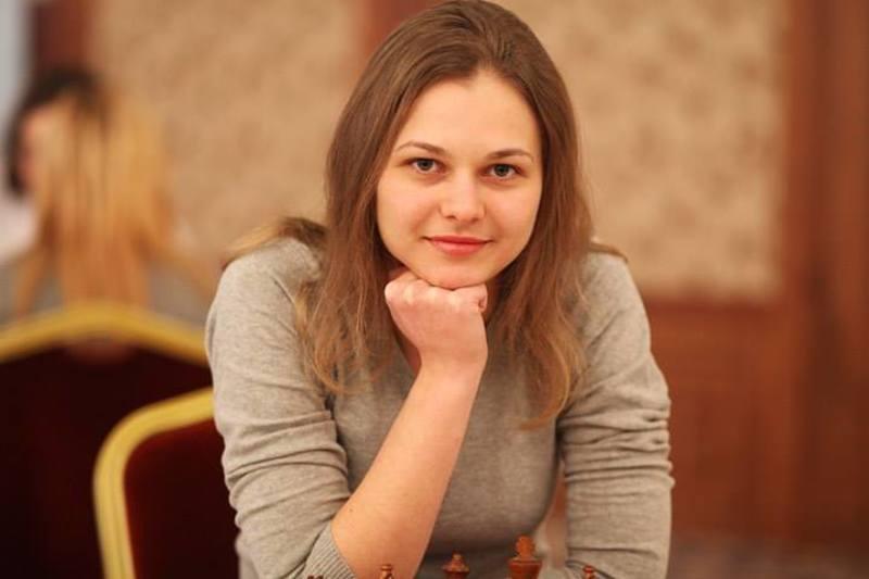 Українка Музичук стала чемпіонкою Європи зі швидких шахів