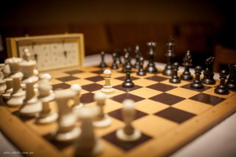 Український шахіст став найкращим в Італії