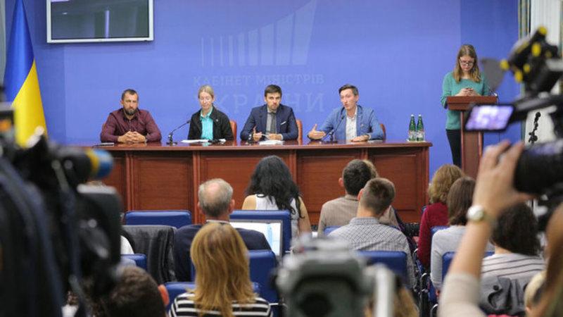 В Україні запустилася онлайн-база для лікарів і пацієнтів