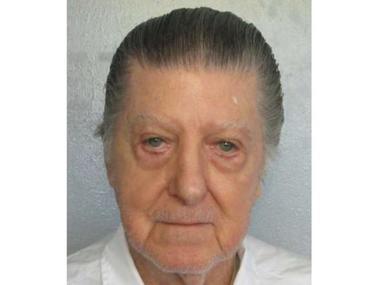 У США стратили найстарішого ув'язненого. Йому було 83 роки