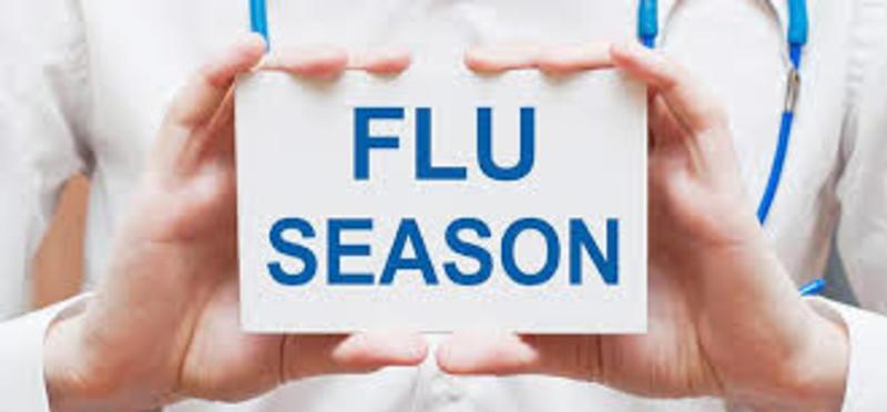 Друга хвиля грипу накрила Чикаго і передмістя