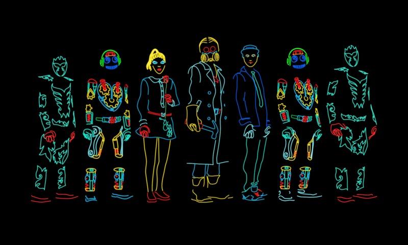 Український гурт створив фурор нашоу «Америка має талант» (ВІДЕО)