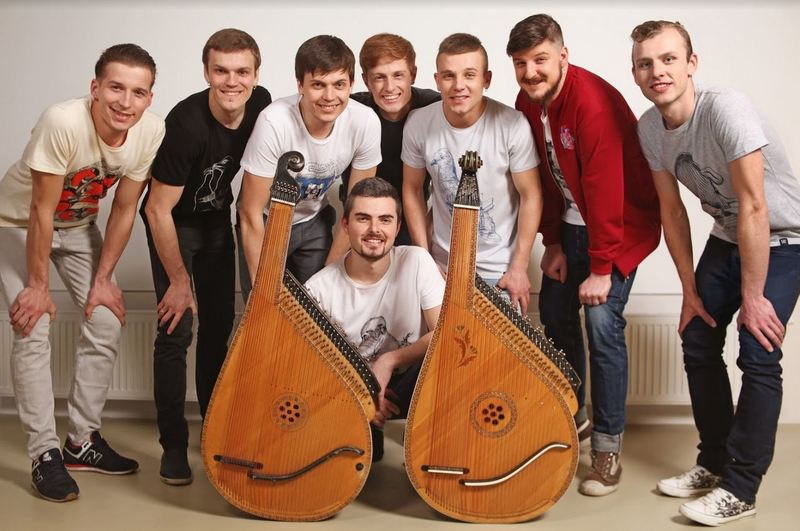 Пісню представника України на Євробаченні зіграли на бандурі