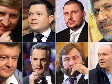 """Команда Зеленського готує """"сюрприз"""" для олігархів"""