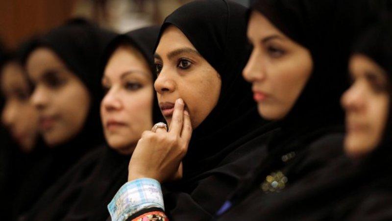 Жінкам у Саудівській Аравії вперше дозволили ходити до тренажерних залів