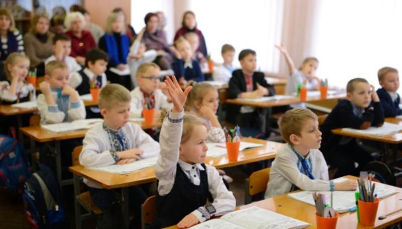 У Слов'янську відмовилися від навчання російською мовою у школі