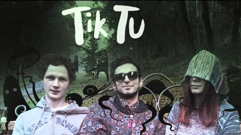 Пісня українського гурту стала саундтреком британського дому моди