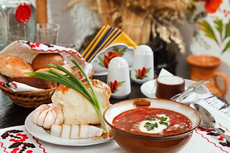 У Римі відбулася благодійна українська вечеря