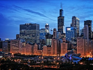 Населення Чикаго скоротилося за 4 роки: дані перепису