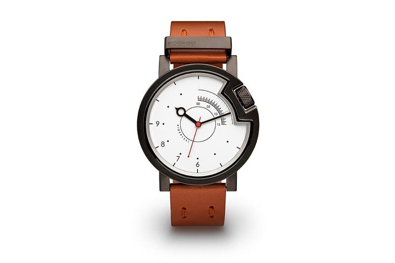 Український проект годинника зібрав вже понад $10 тисяч на Kickstarter