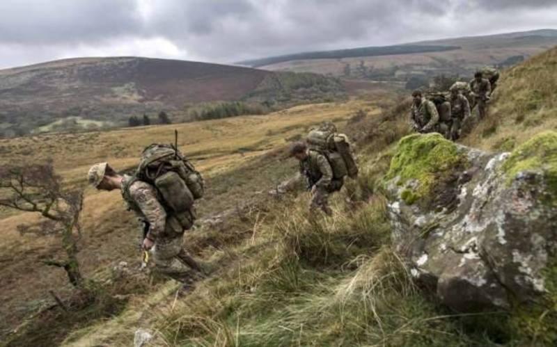 Українці відзначилися на престижних військових навчаннях
