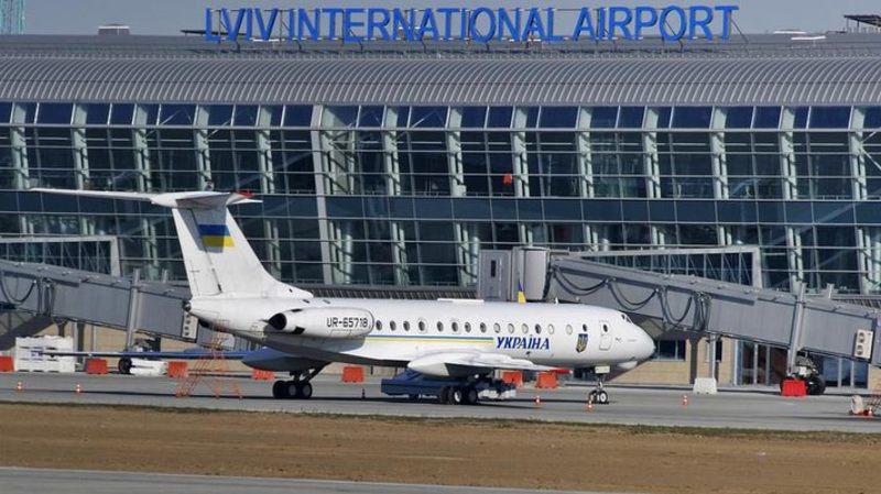 В Україні з'явиться ще один аеропорт-мільйонник