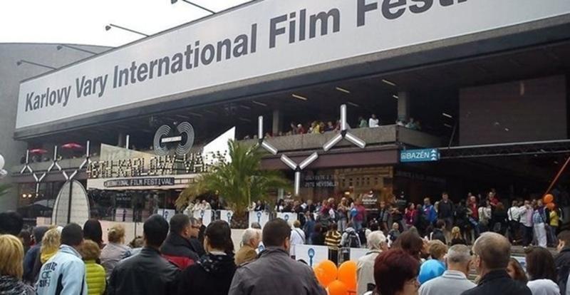Українські фільми представлять на фестивалі у Карлових Варах