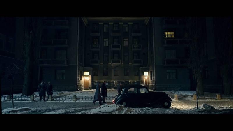"""Фільм про """"Розстріляне відродження"""" відзначено на фестивалі в Нью-Йорку"""