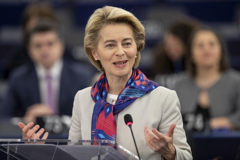 ЄС планує витратити 1 трлн євро на боротьбу зі змінами клімату