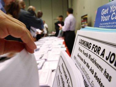 Безробіття у штаті Іллінойс досягло найнижчого рівня за десять років
