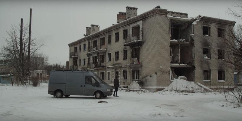 Литва висунула фільм про АТО на Оскар