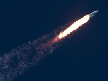 Глава NASA розповів про доставку людей на Місяць