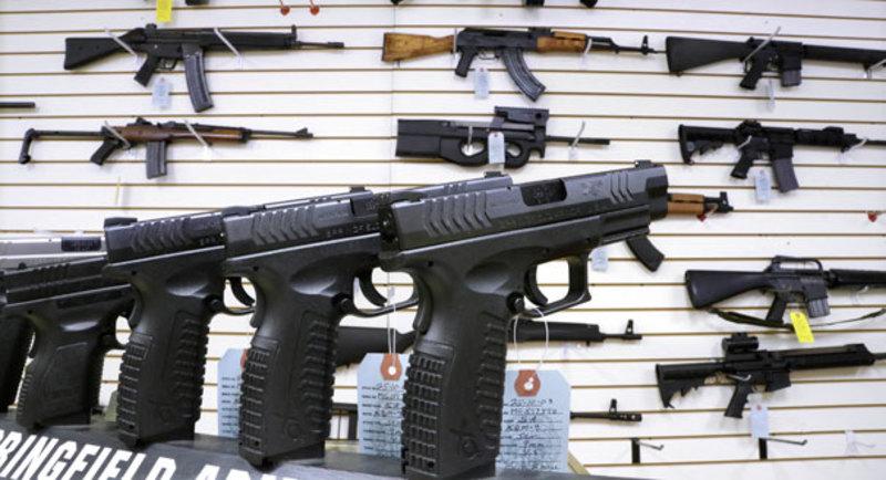 Виборці штату Вашингтон підтримали повну перевірку тих, хто купуватиме вогнепальну зброю