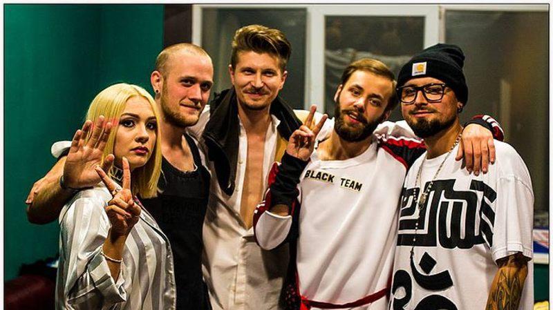 Український гурт посів перше місце на берлінському фестивалі