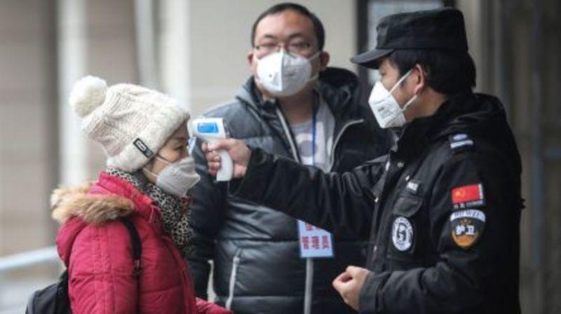 Китай закрив 13 міст через вірус-вбивцю