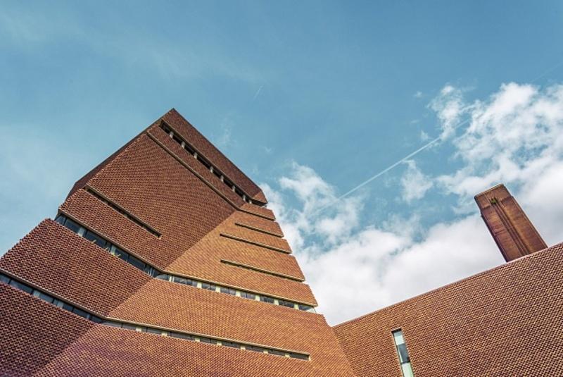 Нову будівлю Tate Modern назвали на честь  емігранта з України