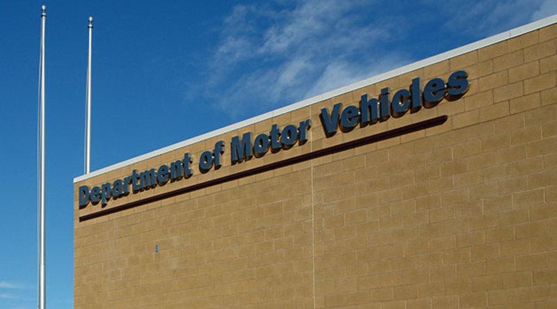 DMV продають особисту інформацію водіїв