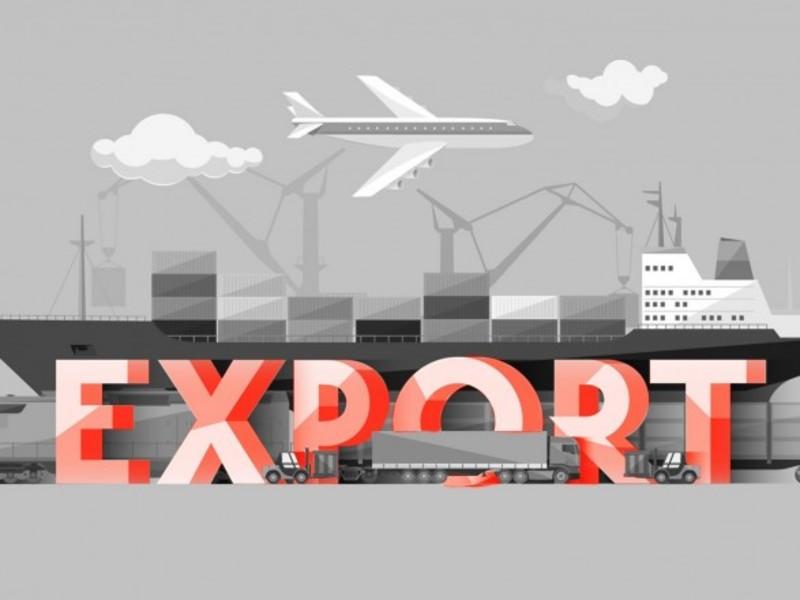 Україна експортувала товарів до Росії на понад 3 млрд доларів