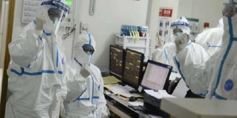 У Китаї знайшли ефективний спосіб боротьби з коронавірусом