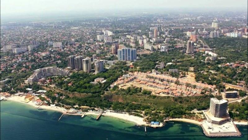 З'явилось захоплююче відео про одне з найкрасивіших міст України
