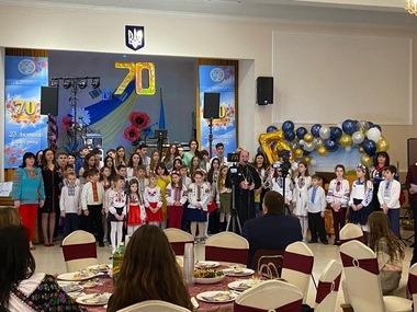 У Чикаго відзначили 70-річний ювілей школи українознавства